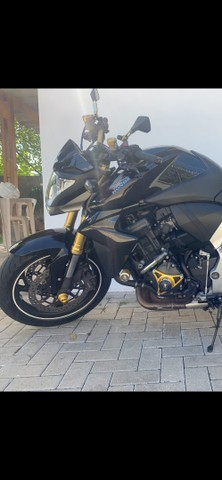 Honda CB 1000R, ano 2014 - Foto 8