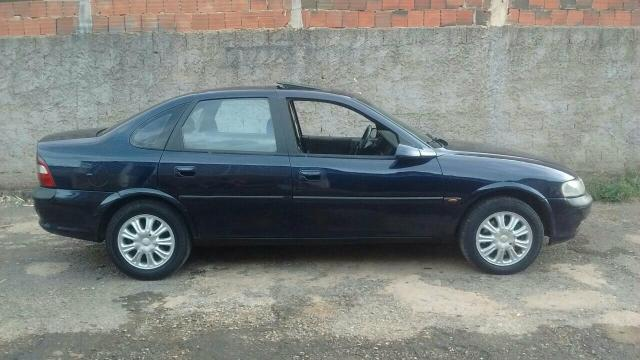 VECTRA 2.2 CD COMPLETAO
