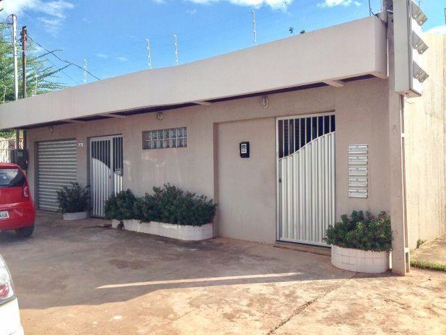 Residencial de Aptos em Santarém