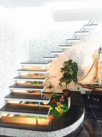 Escadas pre moldada