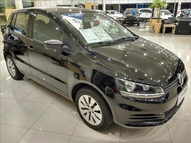Volkswagen Fox 1.6 Msi Trendline 8v