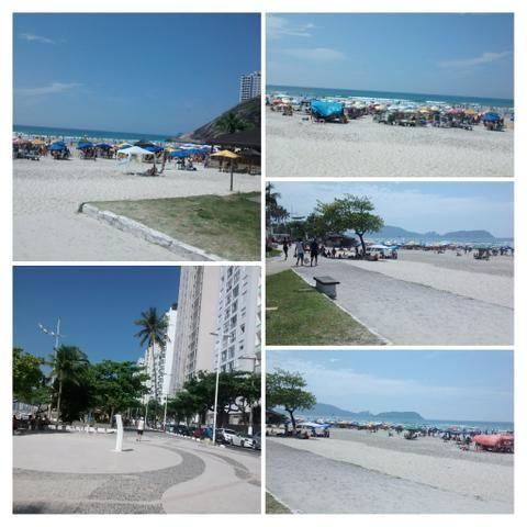 AP * 140*para temporada no Guarujá - Foto 2