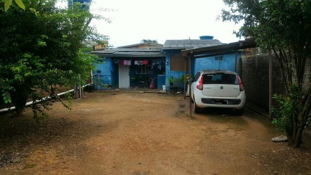 Casa Ariquemes