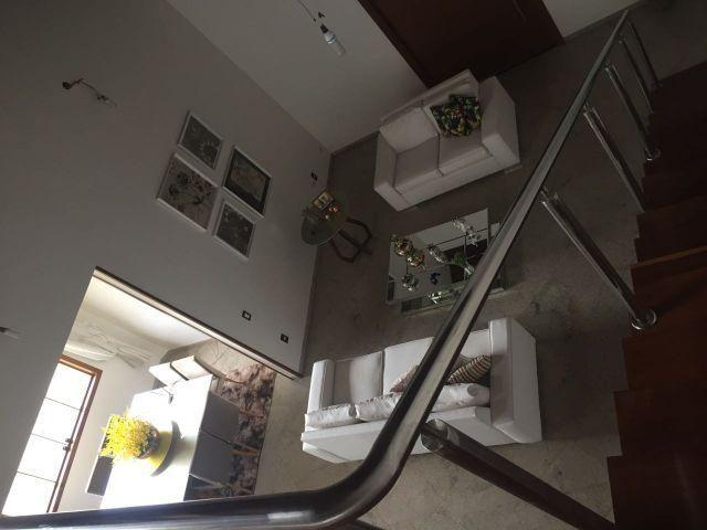 Sérgio Soares Vende: Sobrado luxuoso no Condomínio Das Palmeiras - Ponte Alta Norte - Foto 13