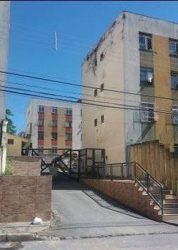 Apartamento 02 quartos _ Santa Mônica