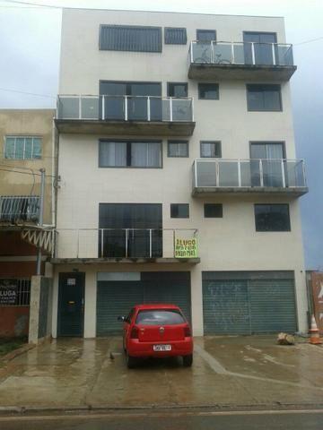 Apartamento 2 quartos - Riacho Fundo 1