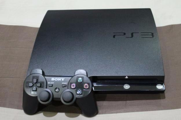 PS3 slim Travado (CECH-2501A)