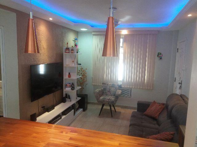 Apartamento em Pilares/Inhaúma, 2 quartos, vaga
