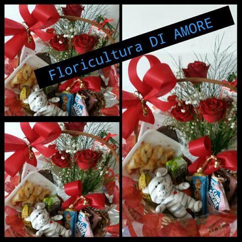 Floricultura em Biguaçu