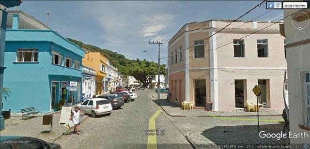 Excelente Sobrado comercial e residencial no centro de São Francisco do Sul- c/terreno - Foto 3