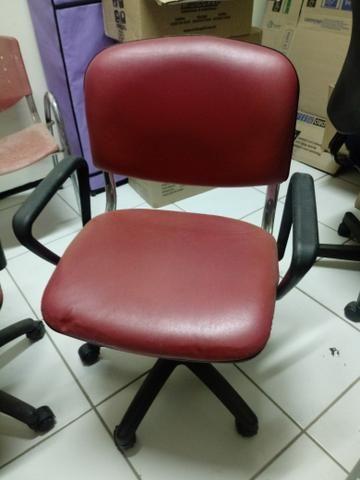 Vendo cadeiras de escritório!!