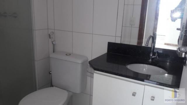 Apartamento para venda em vitória, jardim camburi, 3 dormitórios, 1 suíte, 3 banheiros, 2  - Foto 14