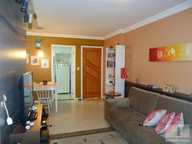Apartamento para venda em vitória, jardim camburi, 2 dormitórios, 1 suíte, 2 banheiros, 2  - Foto 2