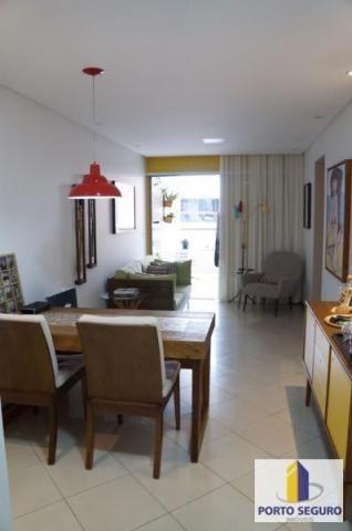 Apartamento para venda em vitória, jardim da penha, 3 dormitórios, 1 suíte, 1 banheiro, 2  - Foto 12