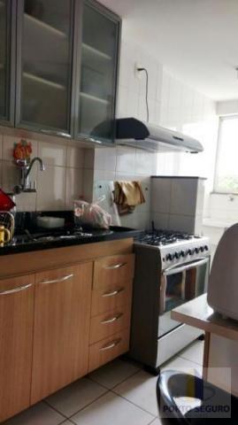 Apartamento para venda em vitória, jardim camburi, 3 dormitórios, 1 suíte, 2 banheiros, 1  - Foto 14