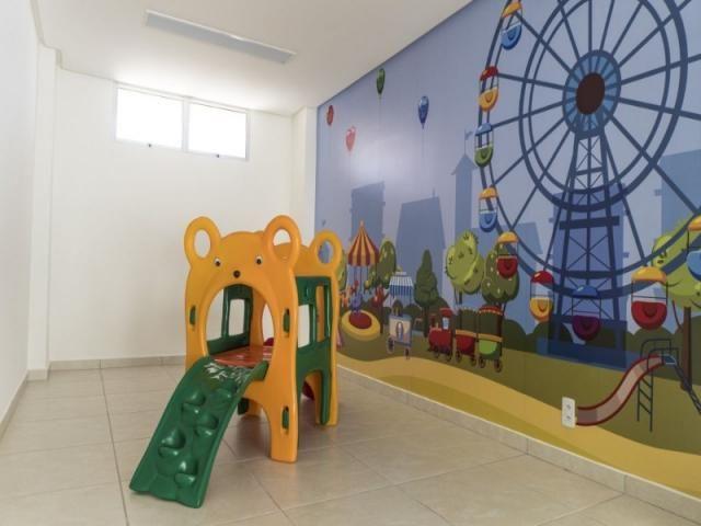 Apartamento à venda com 2 dormitórios em Vila rosa, Goiânia cod:AL1122 - Foto 11