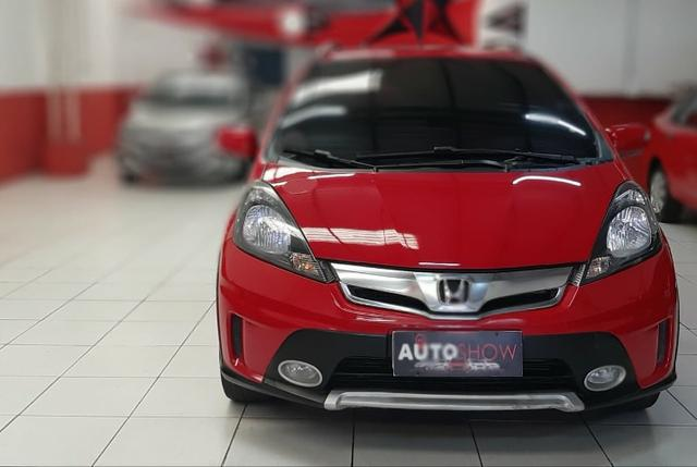Honda - Fit Twist 2013 #AutoShow - Foto 6