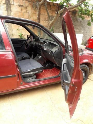 Fiat tipo 1.6 ie quatro portas.vendendo barato pra ir logo !!! - Foto 10