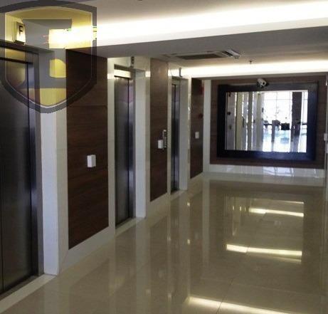 3225 - (3225) Sala no Office Tower, toda planejada com vista para Colares More... - Foto 14