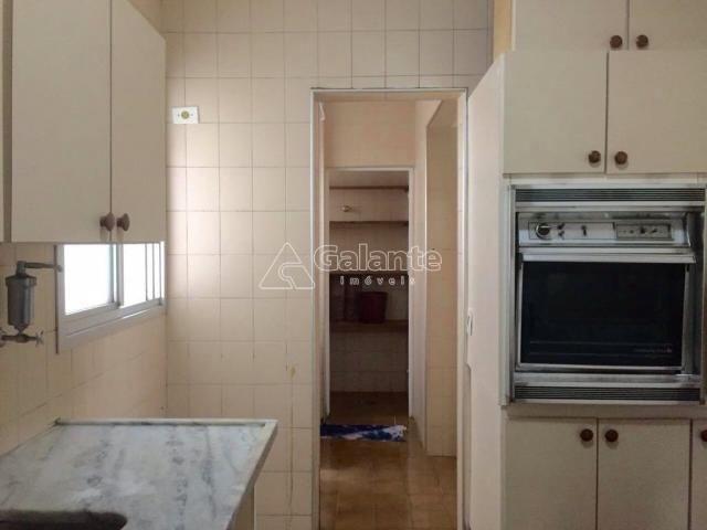 Apartamento à venda com 3 dormitórios em Cambuí, Campinas cod:AP001930 - Foto 6