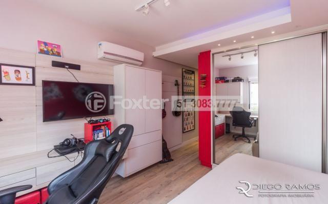 Casa à venda com 4 dormitórios em Central parque, Porto alegre cod:194025 - Foto 19