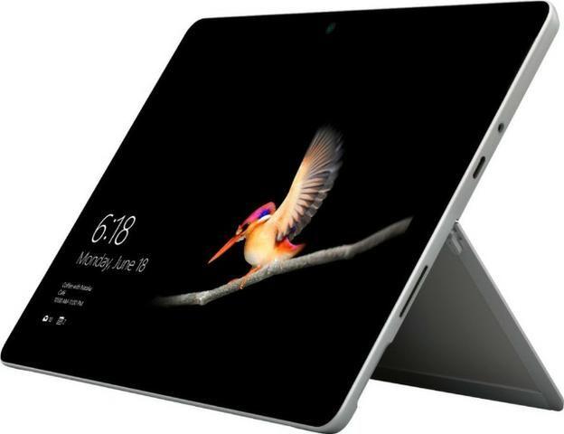 Microsoft Surface Go 4gb ram 64Hd Tela 10 Pol - Foto 2