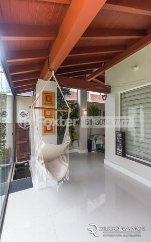 Casa à venda com 4 dormitórios em Central parque, Porto alegre cod:194025 - Foto 9