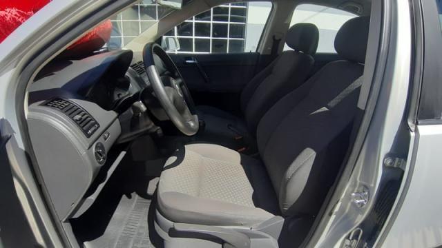 Volkswagen Polo Sedan 1.6 8v - Foto 9