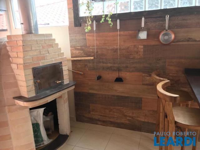 Casa à venda com 3 dormitórios em San diego park, Cotia cod:588521 - Foto 6