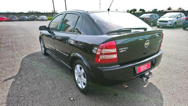 GM Astra Advantage - Foto 13