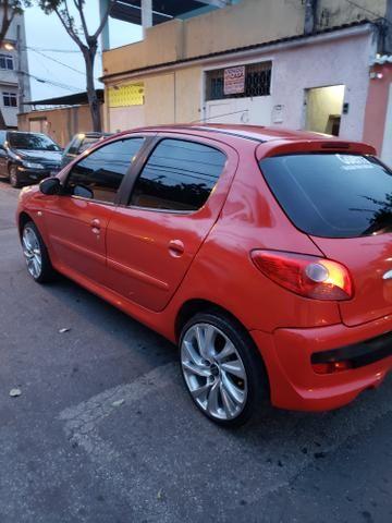 Vendo troco 207 2011 - Foto 8