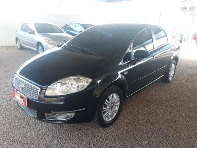 LINEA 2009/2010 1.9 MPI HLX 16V FLEX 4P MANUAL