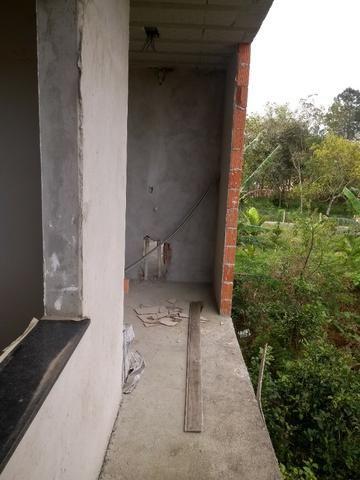 Casa e dois apartamentos em construção - Foto 19