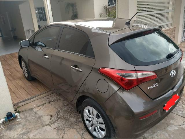 Hb20 hatch comfort plus flex 1.0 - Foto 8