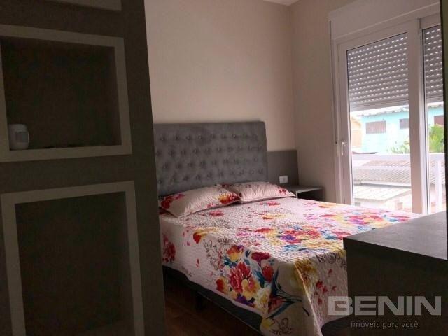 Casa de condomínio à venda com 3 dormitórios em Niterói, Canoas cod:12765 - Foto 12