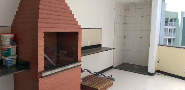 Linda Cobertura Duplex com espaço gourmet - Foto 16