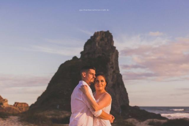 Fotografia de Ensaio de Casamento - Foto 3