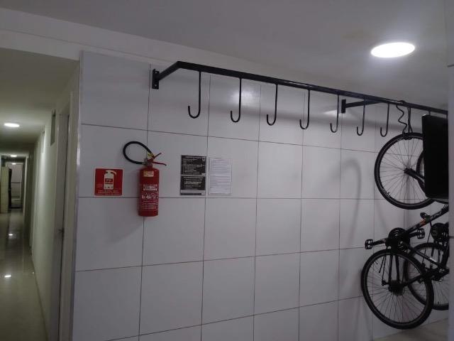 Kitnets Mobiliados na Aldeota, WiFi, Agua e Condo incluso!!! - Foto 6