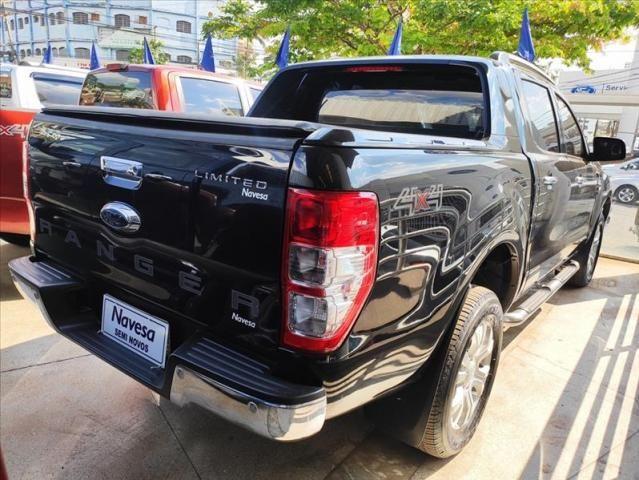 Ford Ranger 3.2 Limited 4x4 cd 20v - Foto 2