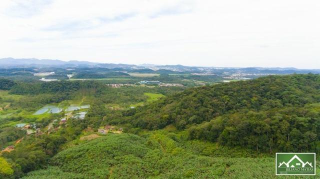 0361 Excelente área rural no Bairro Vila Nova - Foto 9
