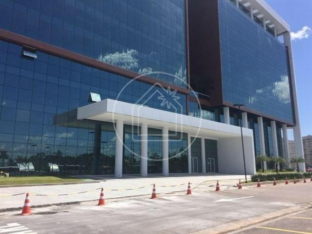 Sala Parque Office (861.590)- Parque Verde