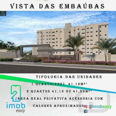 Vista das Embaúbas, ITBI e Registro grátis