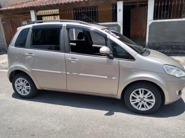 Fiat Idea 2015 1.4 Flex GNV - Foto 5