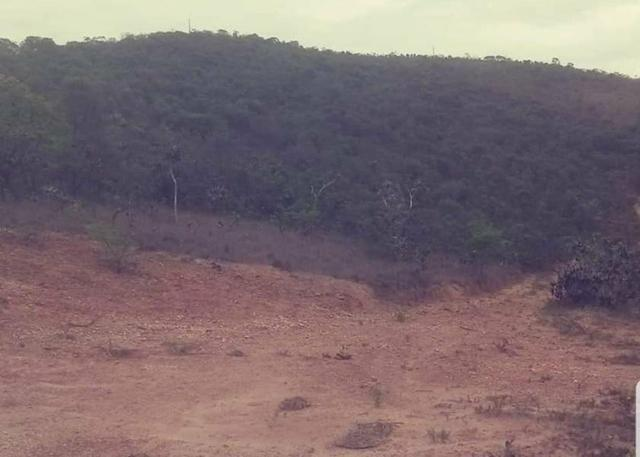 Terreno próximo a cachoeiras do Caldeirão. Baependi/MG - Foto 4