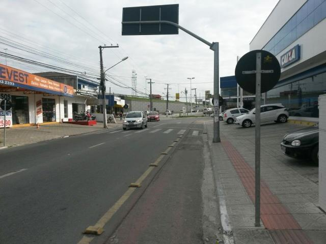 Sala Comercial Centro Palhoça - Foto 2
