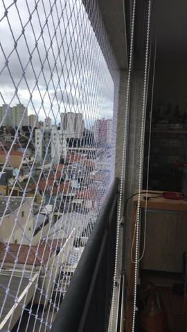 Redes De Proteção R$ 28,00 m2 - Foto 2