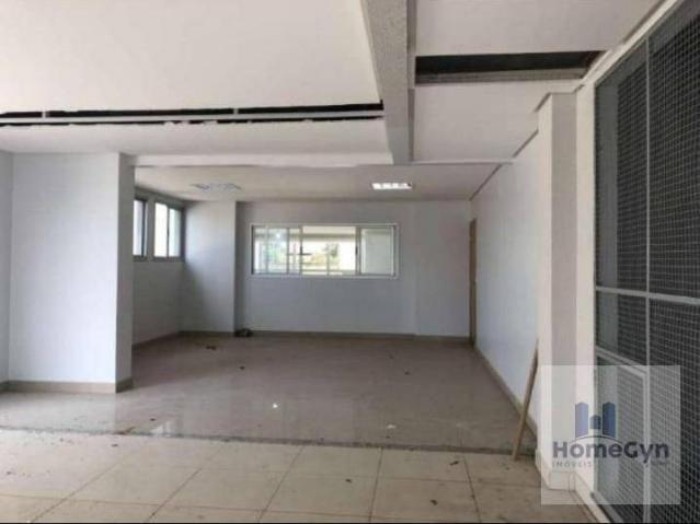 Apartamento 2 quartos no porcelanato parque amazônia/vila rosa goiânia - go - Foto 14