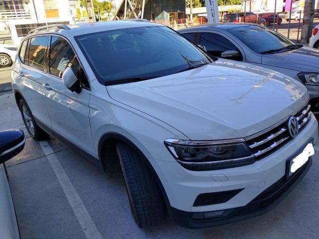 Volkswagen Tiguan allpace confortline 2018 extra!!!!!!!! 81- * - Foto 5