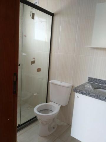 Vendo- Apartamento com dois dormitórios em São Lourenço-MG - Foto 9