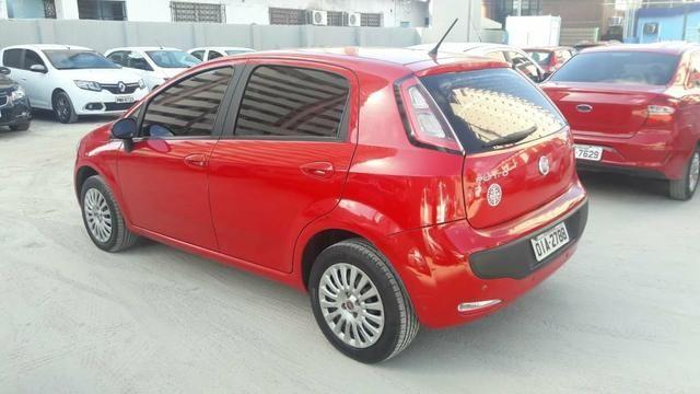 Fiat Punto 2012/2013 - Foto 2